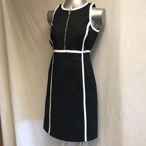 MICHAEL Michael Kors Sleeveless Dress- Size 4